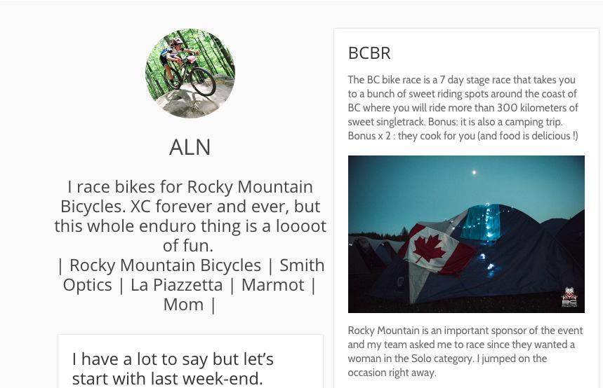 ALN Blog