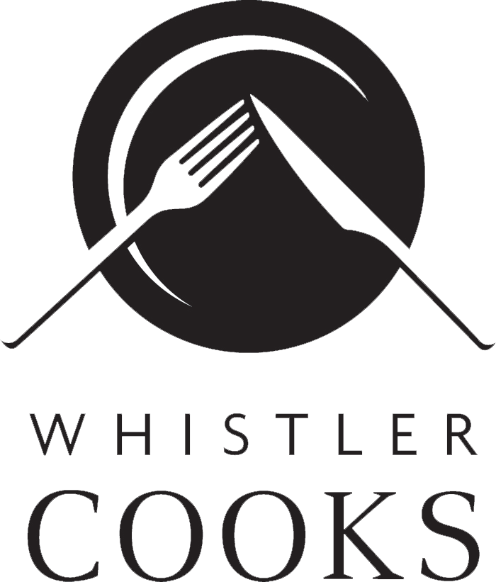 Whistler Cooks Logo