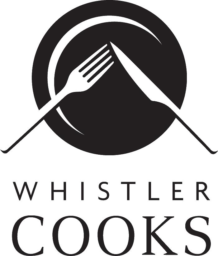 Whistler Cooks Logo