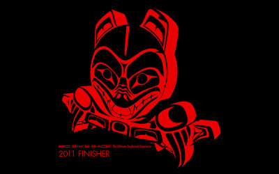 THE BCBR FINISHER SHIRT