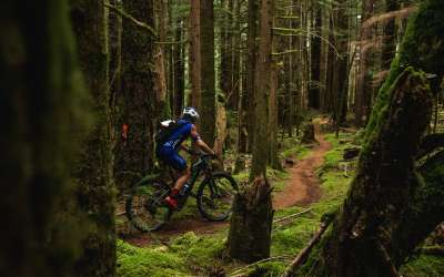 BC Bike Race 2018: Day 3 – Powell River