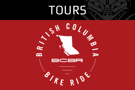 BC Bike Race 2016: July 6 - 13, 2016