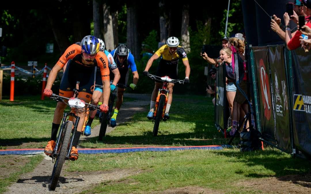 BC Bike Race STAGE 4