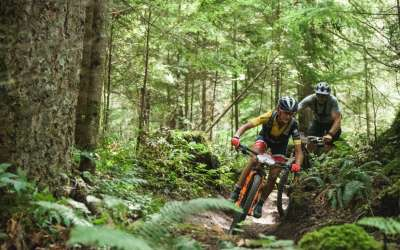 Singletracks | Katerina Nash Offers up a few Mountain Bike Stage Racing Tips