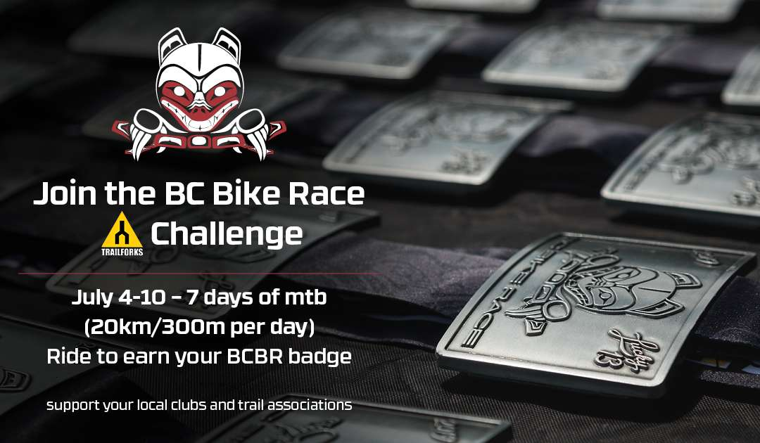 Join our race week Challenge